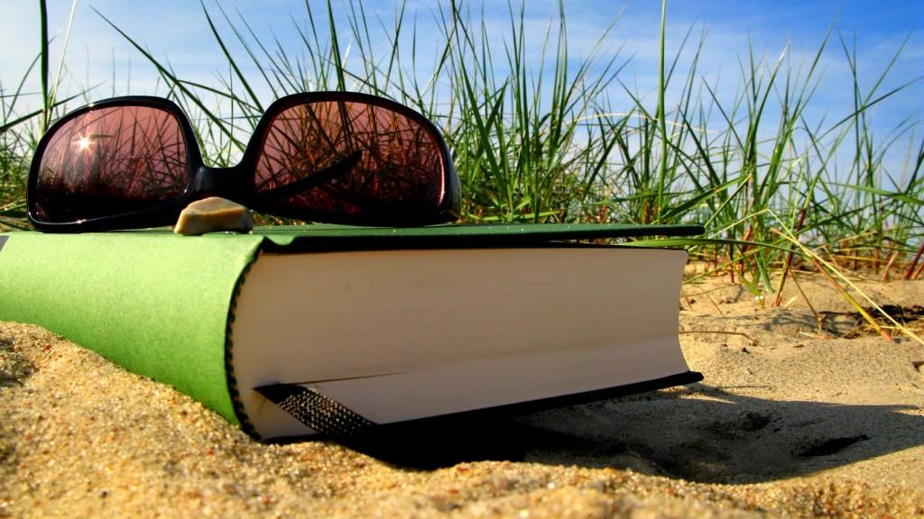 LibrosVeranoPlaya2014